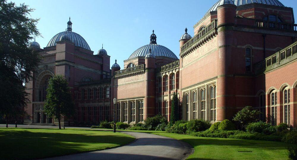 Uniwersytet w Birmingham