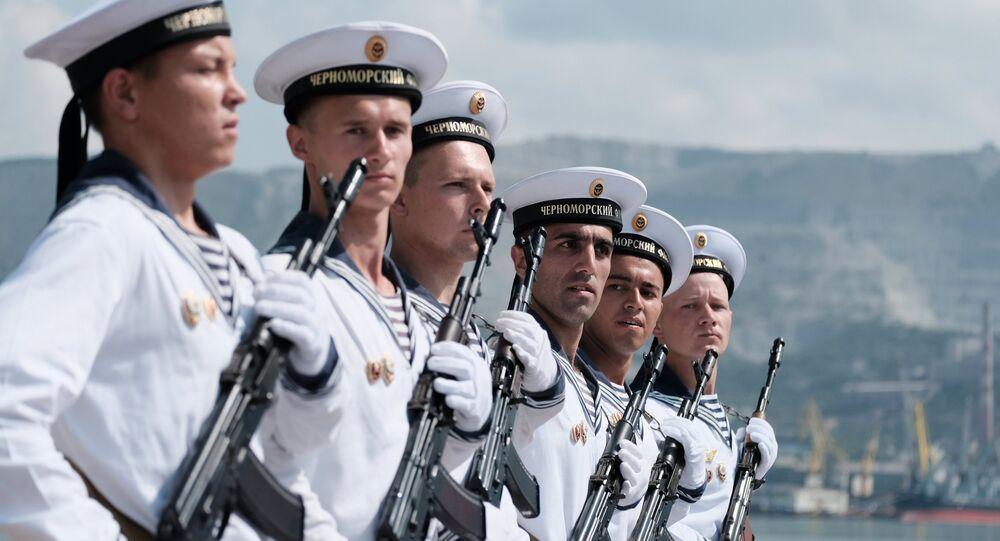 Flota Czarnomorska