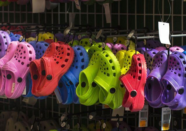 Obuwie Crocs