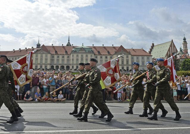 Defilada Niepodległości 2018 w Warszawie