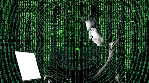 Cyberbezpieczeństwo - Sputnik Polska