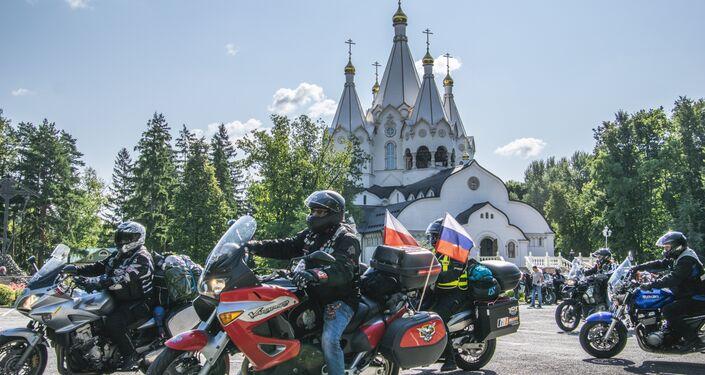 XVIII Międzynarodowy Motocyklowy Rajd Katyński