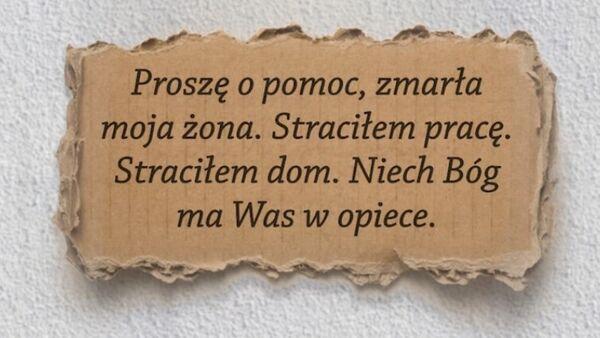 """""""Wszyscy jesteśmy bezdomni"""" - Sputnik Polska"""