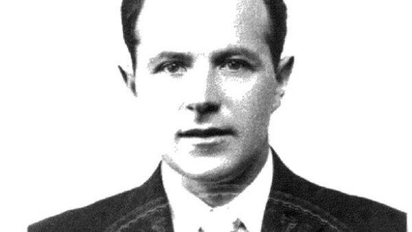 Jeden z ostatnich znanych nazistów III Rzeszy Jakiw Palij - Sputnik Polska