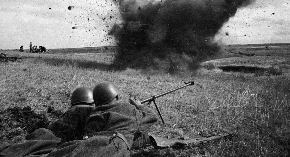 Bitwa na Łuku Kurskim