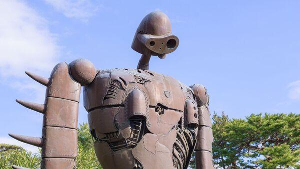 Robot - Sputnik Polska