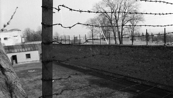Obóz koncentracyjny w Kownie - Sputnik Polska