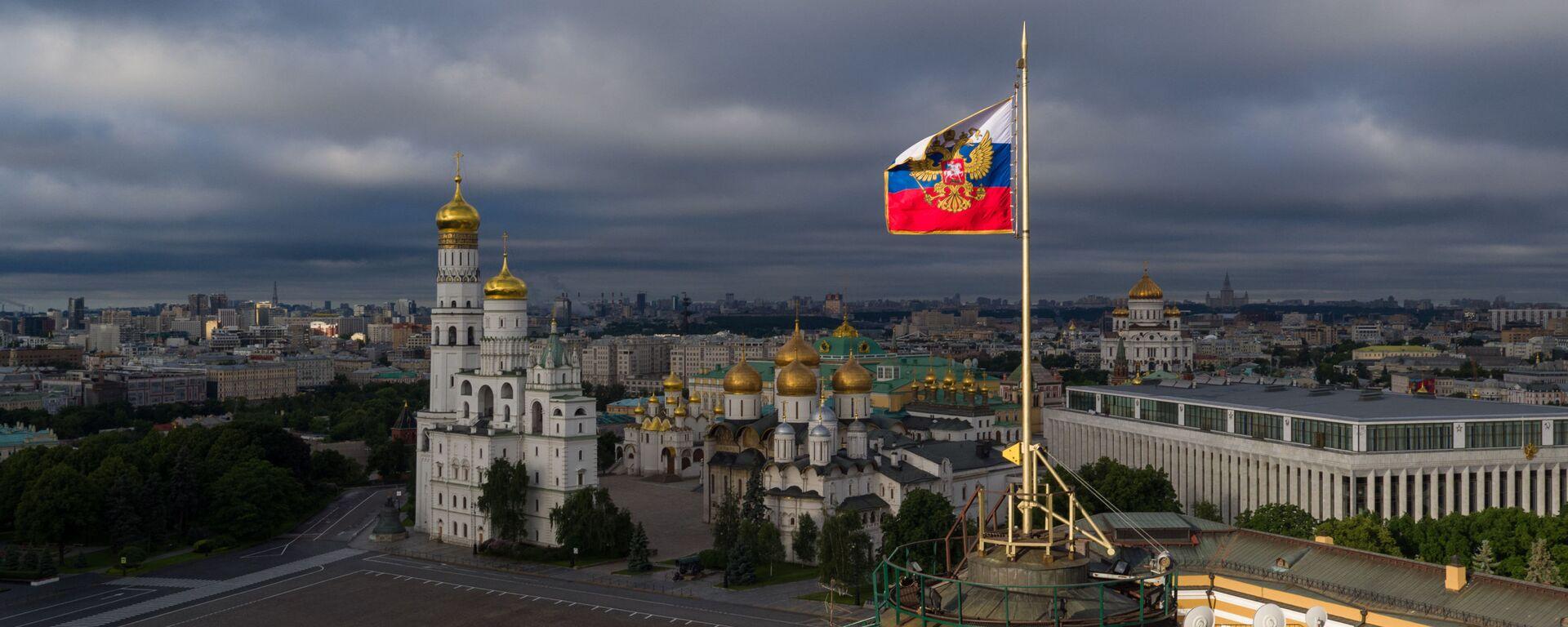 Kreml - Sputnik Polska, 1920, 05.02.2021