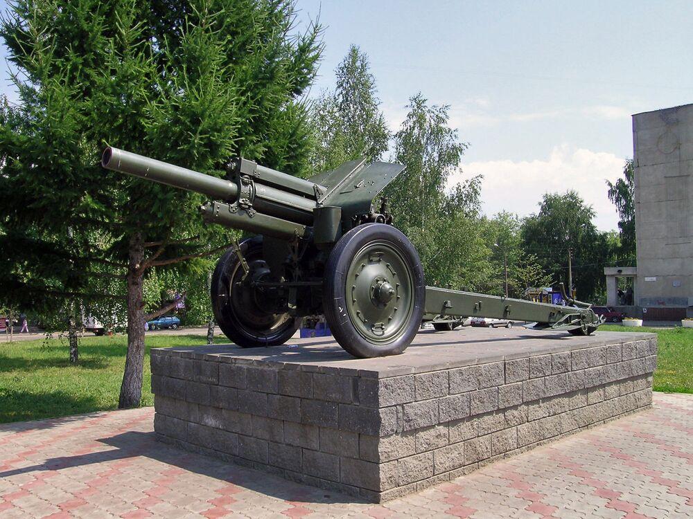 Haubica M-30