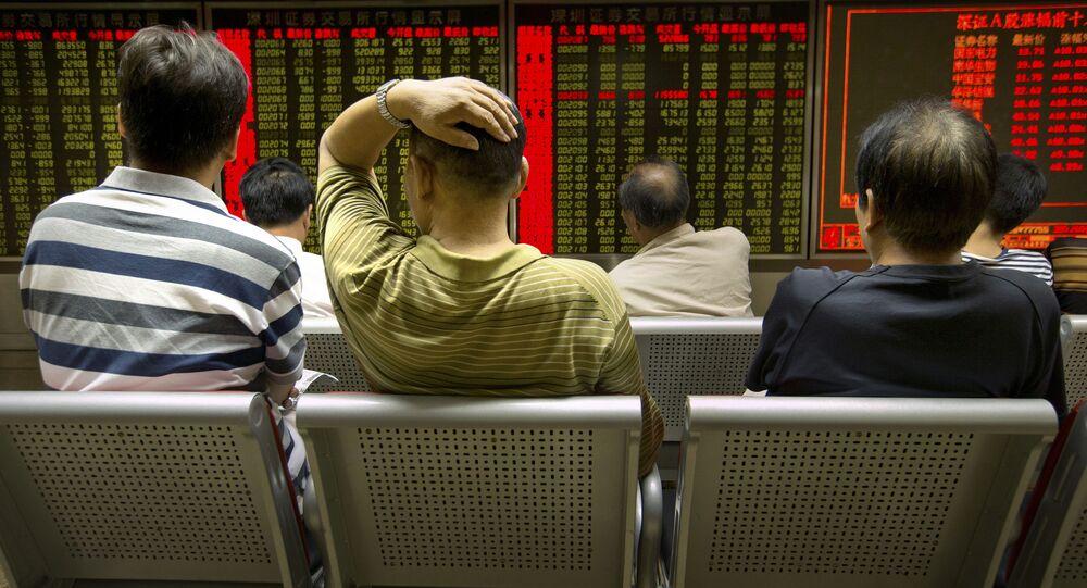 Chińscy inwestorzy