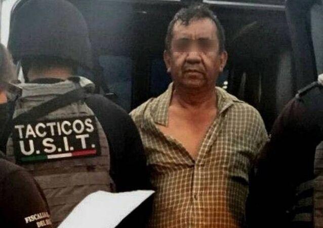 Jeden z dwóch podejrzanych o porwanie dzieci spalony w więzieniu amerykańskiego miasta Acatlan de Osorio