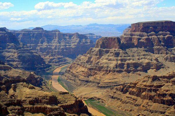 Wielki Kanion Kolorado, USA - Sputnik Polska