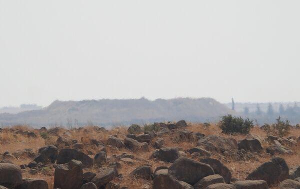 Prowincja Idlib w Syrii - Sputnik Polska