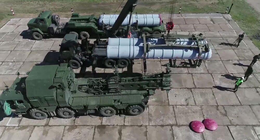 """Manewry wojskowe """"Wostok 2018"""""""