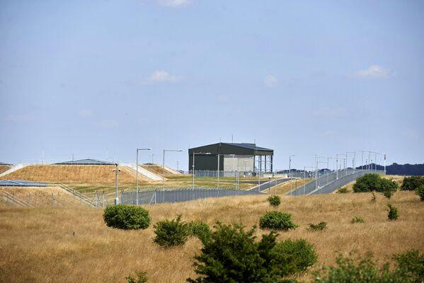 Porton Down - laboratorium chemiczne brytyjskiego Ministerstwa Obrony - Sputnik Polska