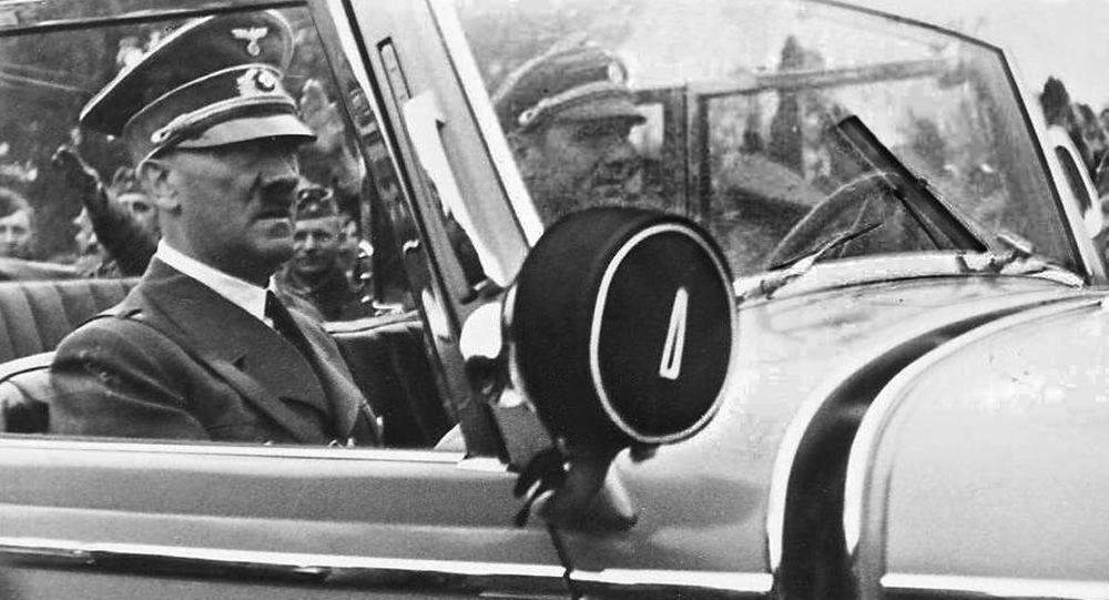 Adolf Hitler w Polsce, 1939 rok