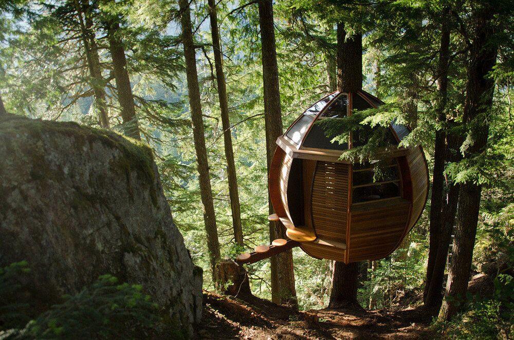 Hemloft, Kanada