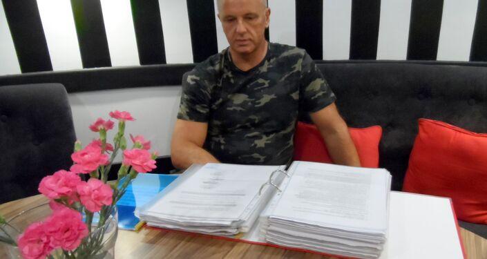 Jarosław Tomczak