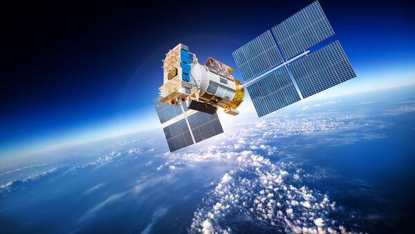 Kosmiczny satelita Ziemi - Sputnik Polska