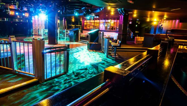 Klub nocny Cameo w brytyjskim mieście Bournemouth - Sputnik Polska