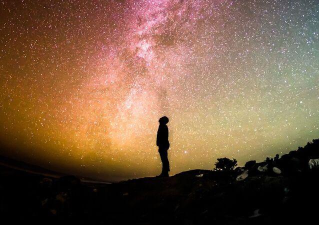 Gwiezdne niebo