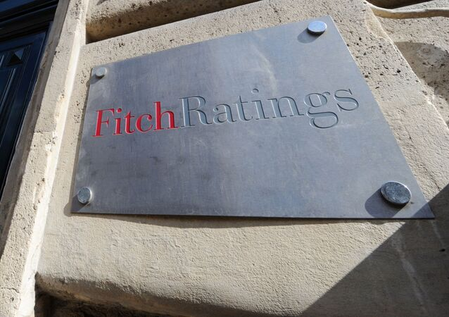 Agencja ratingowa Fitch Ratings
