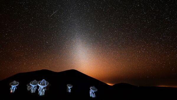 Obserwatorium na Mauna Kea - Sputnik Polska