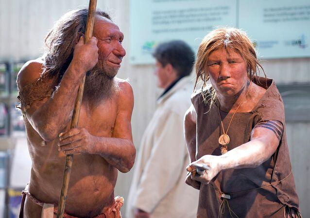 Neandertalczycy