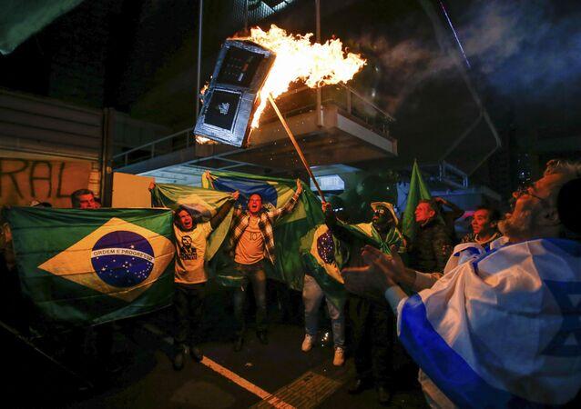 Wybory prezydenckie w Brazylii