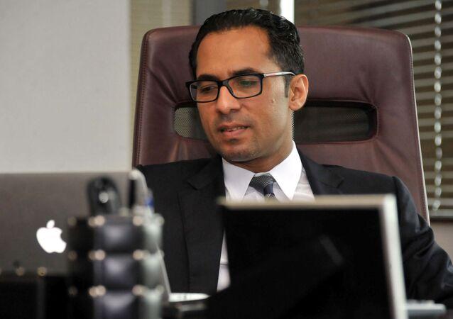 Afrykański miliarder Mohammed Dewji