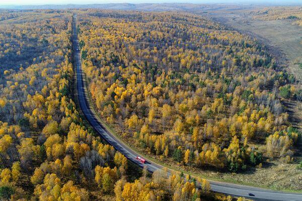 Kraj Krasnodarski, Rosja - Sputnik Polska