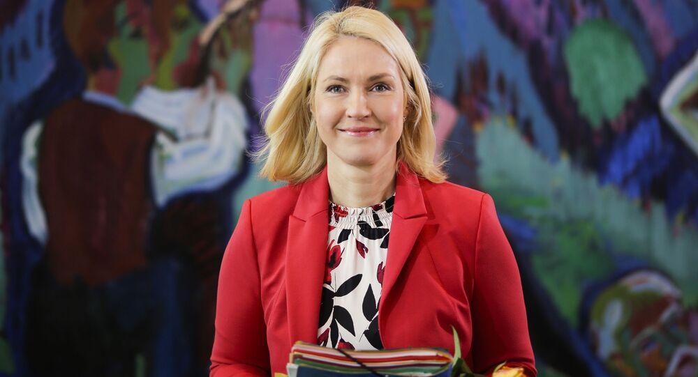 Manuela Schwesig