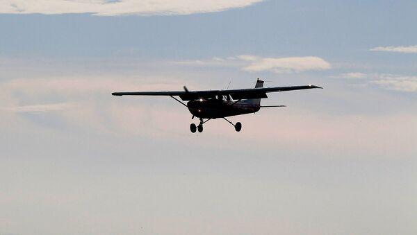 Cessna - Sputnik Polska