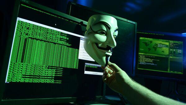 W Unii Europejskiej toczą się rozmowy na temat zaostrzenia odpowiedzi na zagrożenia w sferze bezpieczeństwa cybernetycznego - Sputnik Polska