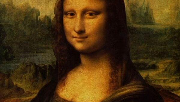 Mona Lisa - Sputnik Polska