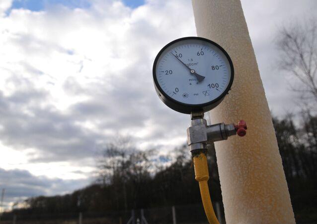Sprzęt gazowy