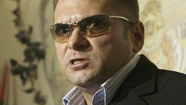 Detektyw Krzysztof Rutkowski - Sputnik Polska