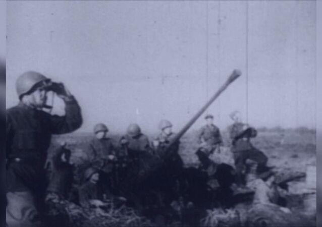 Bitwa pod Stalingradem