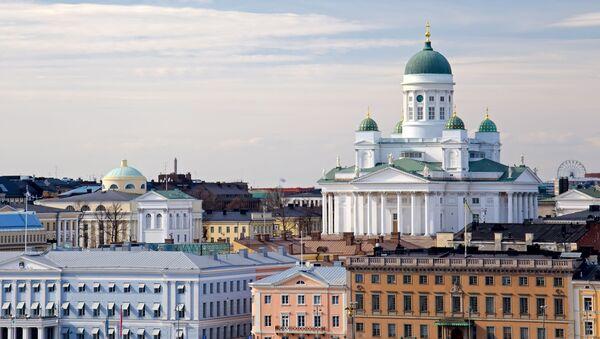 Helsinki - Sputnik Polska