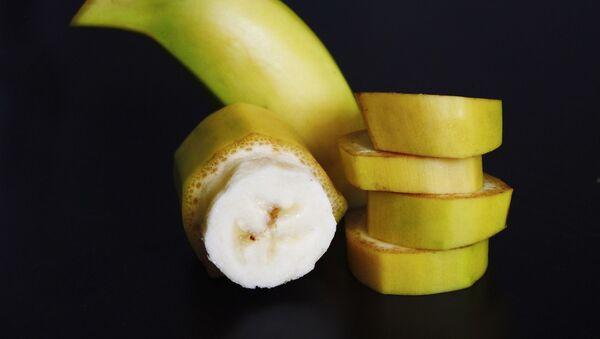 Banan - Sputnik Polska
