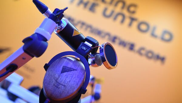 Radio Sputnik - Sputnik Polska