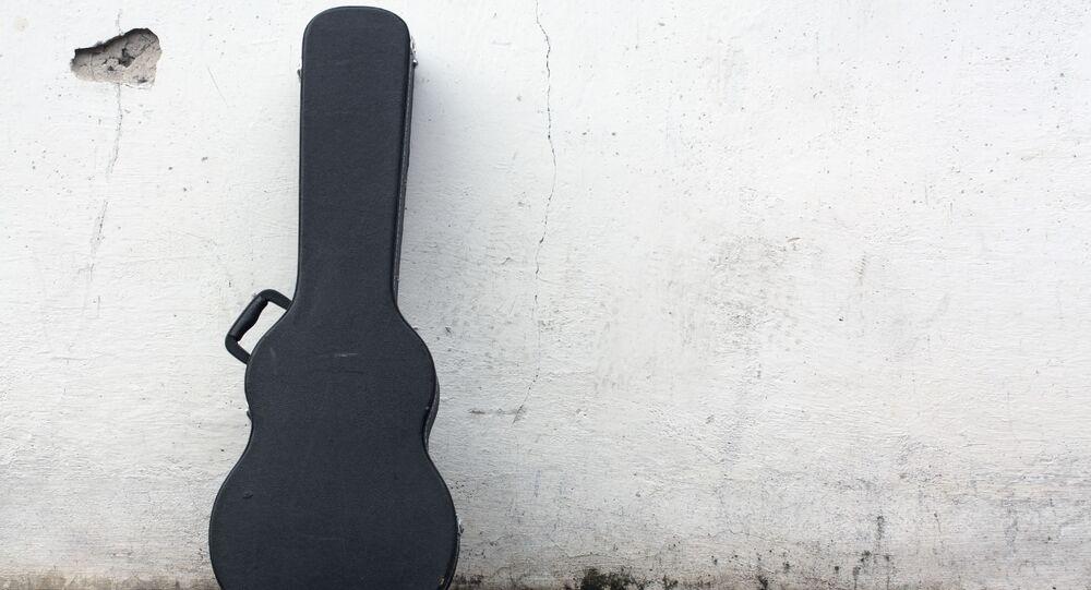Futerał do gitary