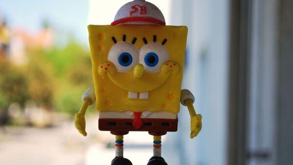 Sponge Bob - Sputnik Polska
