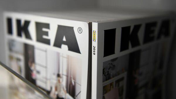 Katalog IKEA - Sputnik Polska