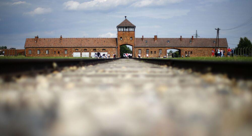 Obóz Auschwitz