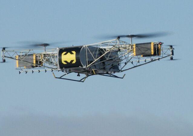 Dron Skif