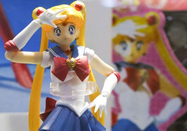 Zabawka Sailor Moon