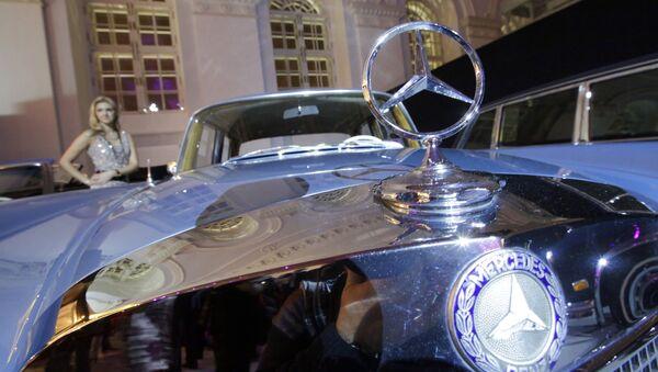 Wystawa Millionaire Fair Moscow - Sputnik Polska