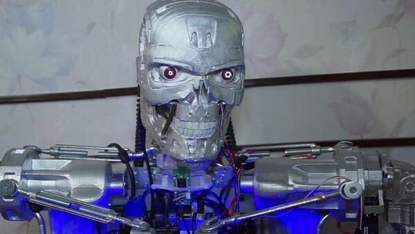 Terminator - Sputnik Polska