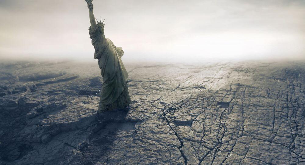 Apokalipsa w Nowym Jorku